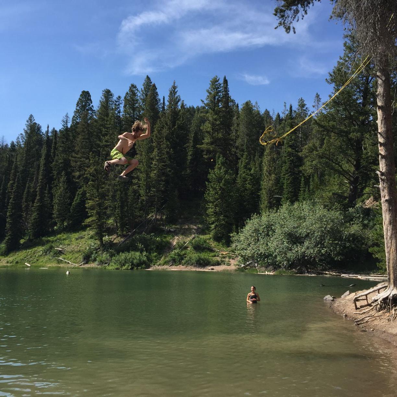 Trail of the week: Packsaddle Lake | Trails