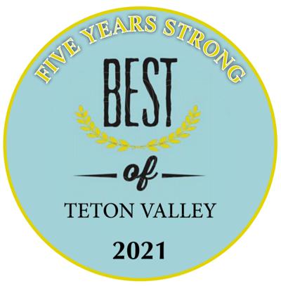 Best of Teton Valley logo