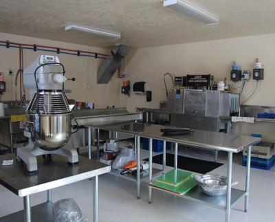 Driggs Kitchen Incubator