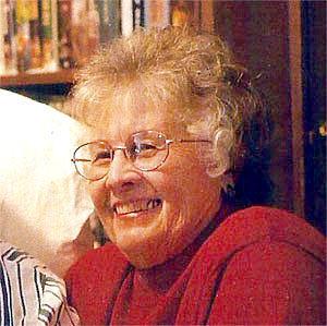 Helen Louise Schiers