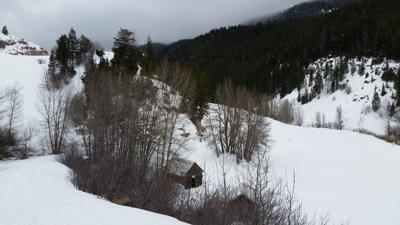 Trail Of The Week Fox Creek Quarry Entertainment
