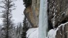 Thumbnail ofIcy addiction: Would be ice climbers advised to find a mentor
