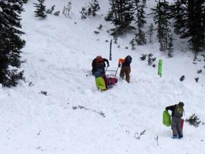 Deadly season: Weak snow layers set avalanche traps across the West, local area