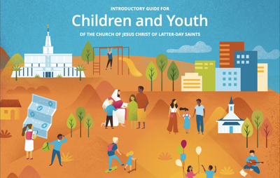 "Church to replace youth programs with new ""Children and Youth"""