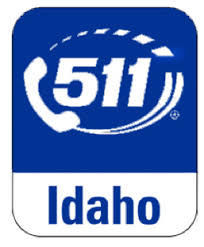 State road conditions Idaho 511