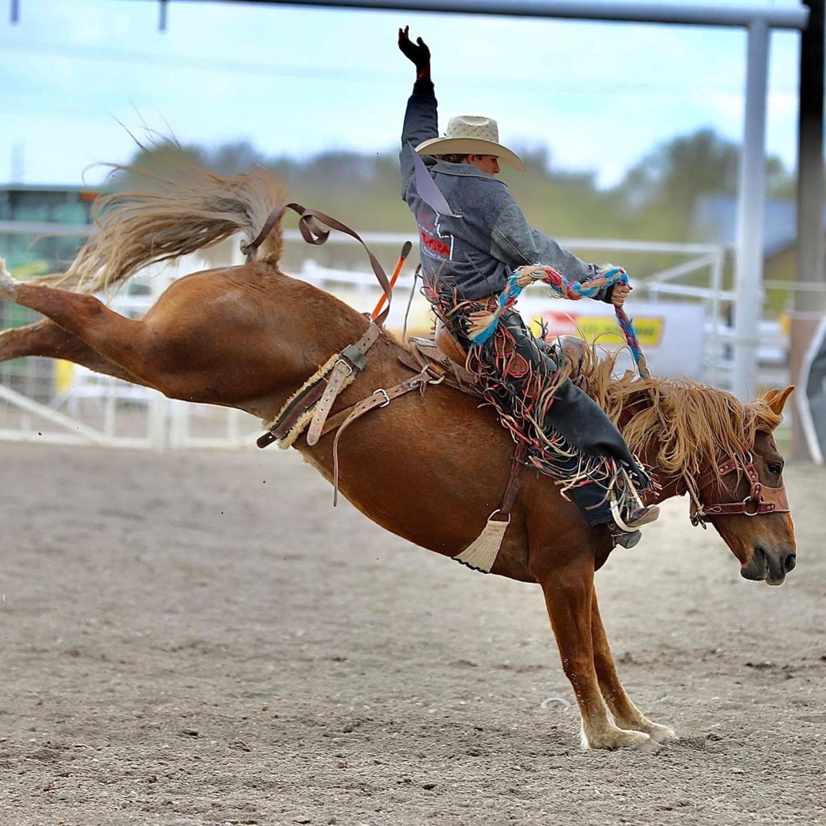 Team Idaho set for National High School Finals Rodeo