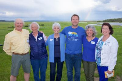 Henry's Fork Wildlife Alliance forms to help wildlife in Watershed