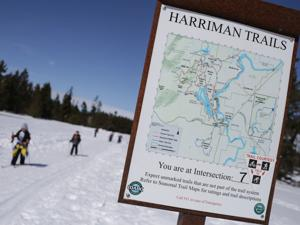 Harriman State Park closes visitor center, trails still open