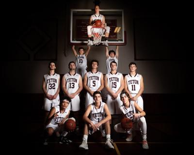Teton basketball