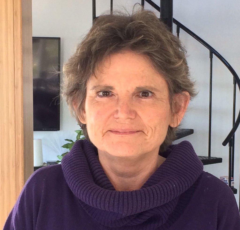 Colleen Fitzpatrick, PhD