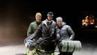Thumbnail ofTeen to tackle Iditarod Trail Invitational