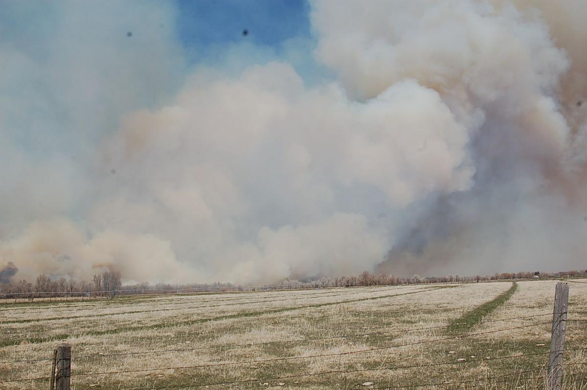 Fire Kennedy Road