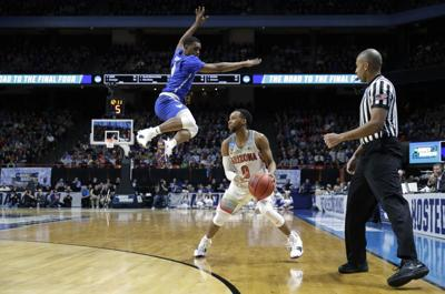 2018 NCAA March Madness at BSU file photo
