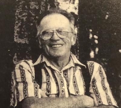 Delmar Ray Scroughams