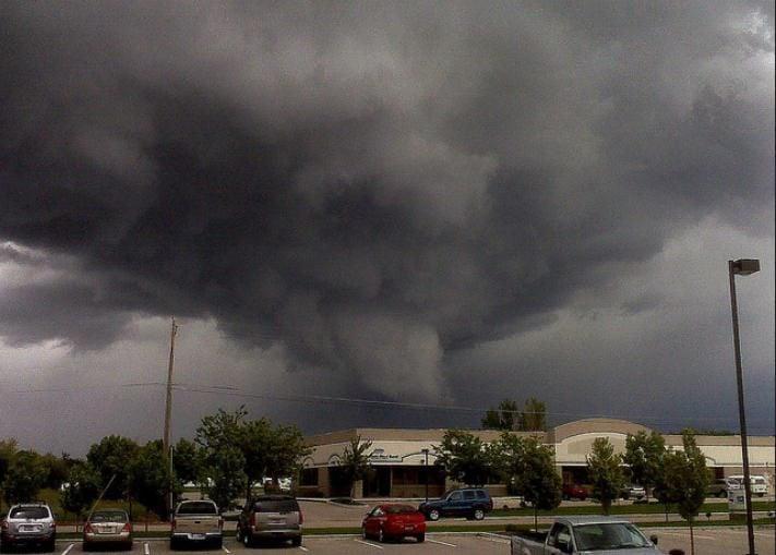 Really? Tornadoes in Idaho? | Weatherblog | tetonvalleynews net