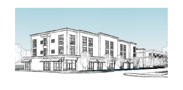 Firm selected to develop Driggs lot into multi-use property
