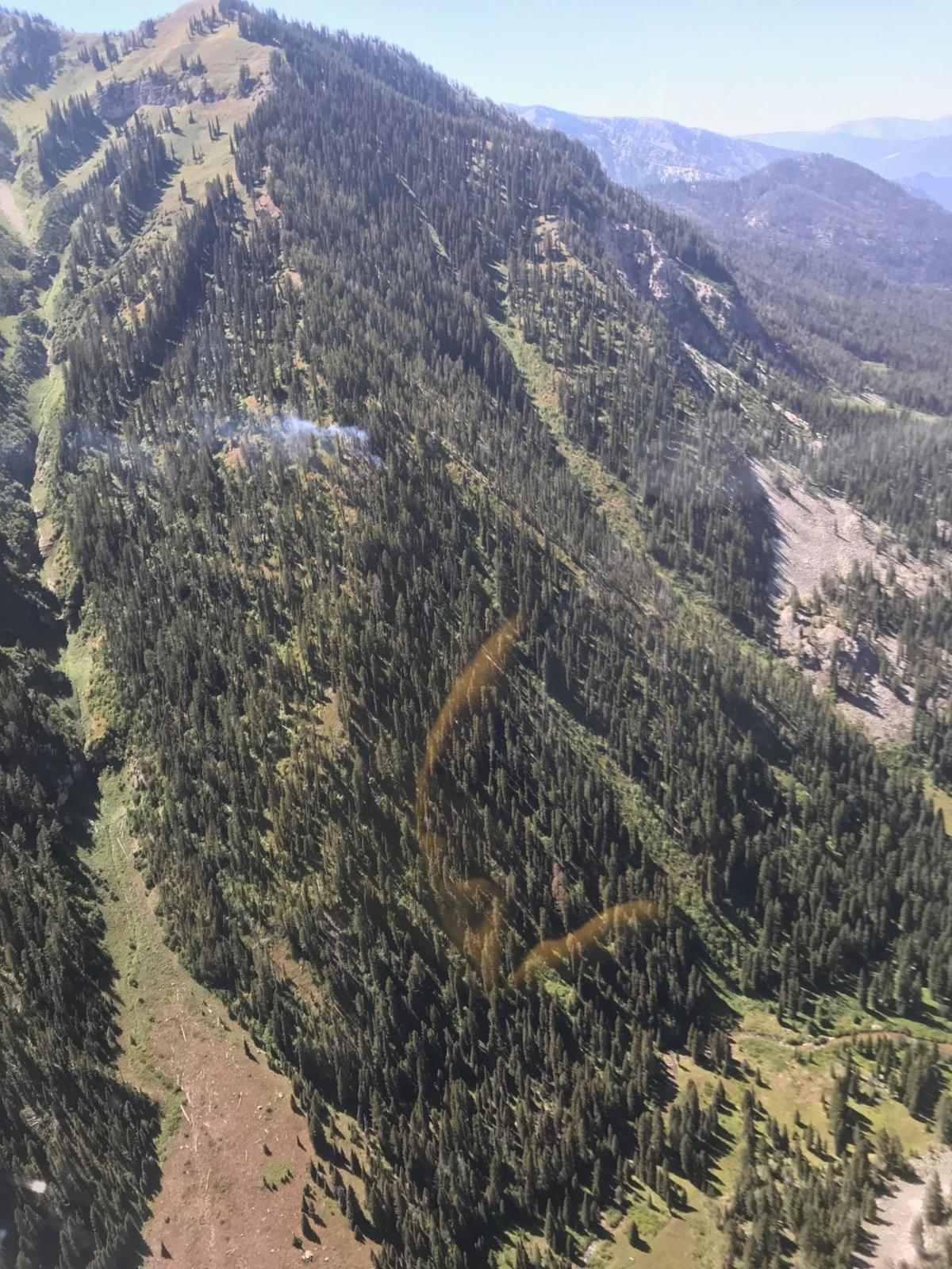 Southeast Idaho wildland fire update | News