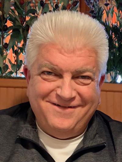 Eric Wayne Nelson
