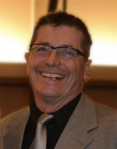 Michael Frederick Shade