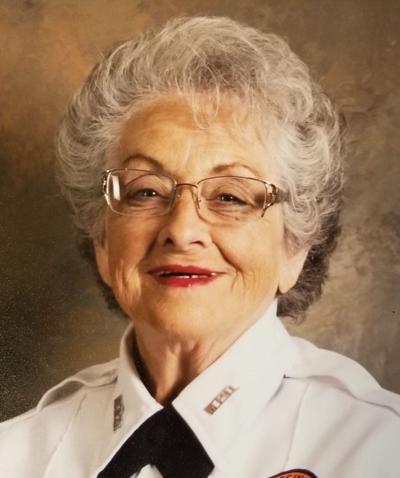Lois Jeanette Starks