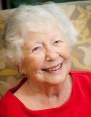 Edith Bishop Hudson