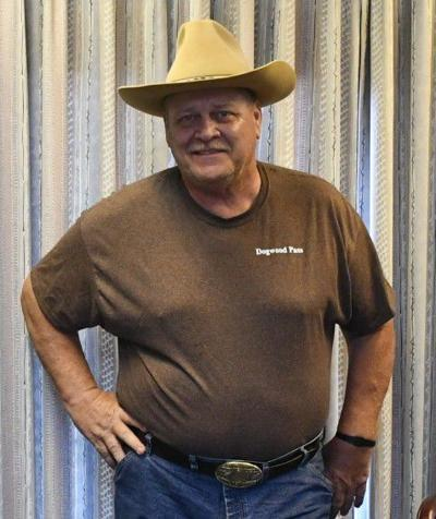 Man tracing actor Wayne's history in Madisonville