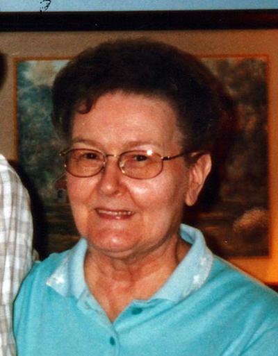 Joyce Lee Crenshaw