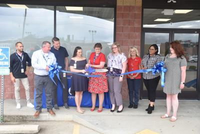 BrightView Ribbon Cutting