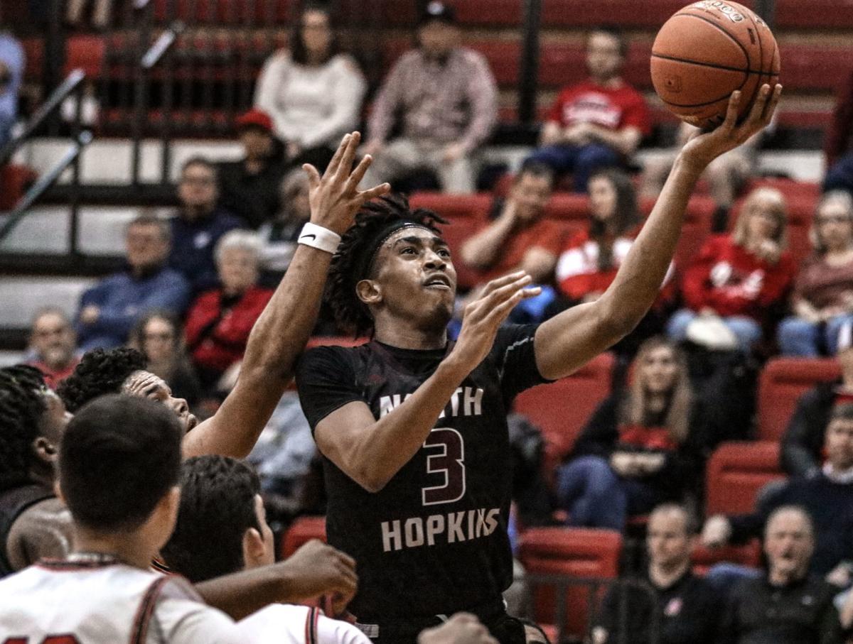Owensboro Madisonville basketball