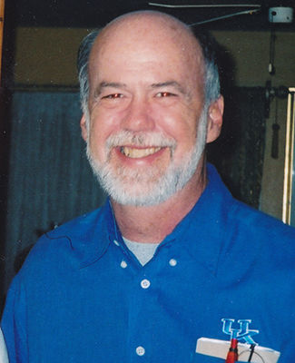 Dr. Joel A. Johnston