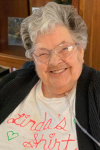 Linda Blanchard Hibbs