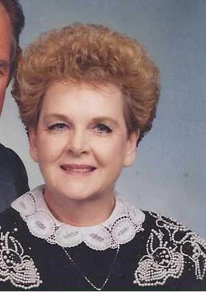 Betty Lou Ashby