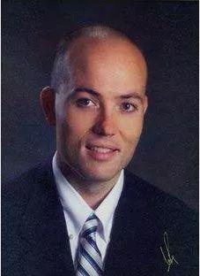 Cory Alexander