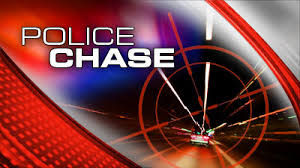 Chase ends in arrests, multiple charges | Local News | the-messenger com