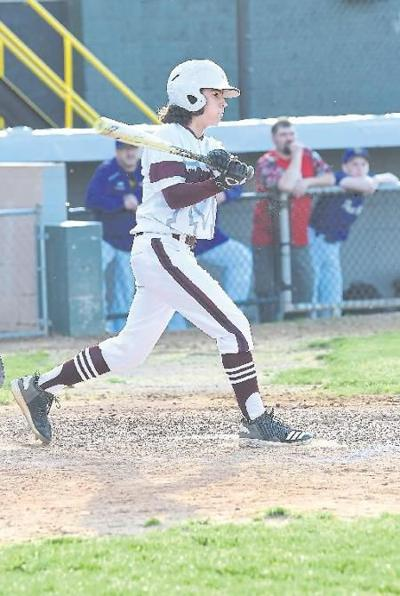 Browning aids North in baseball sweep