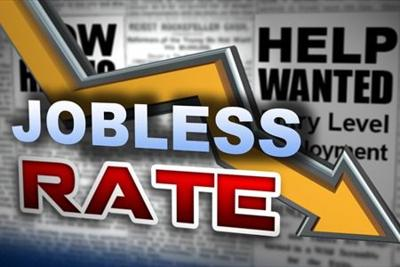 Kentucky's jobless rate drops to 5 percent in June