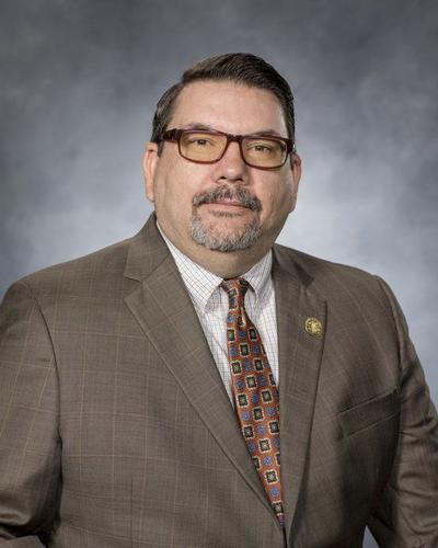 Chris Wesberry named director of Chickasaw Nation Adult Training