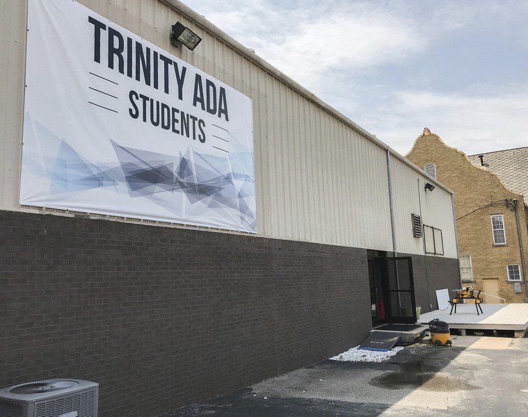 Trinity Baptist Church plans a Gathering