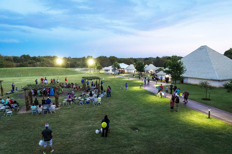 Two community events to feature Chickasaw art, traditions, talent
