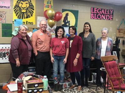 Byng foundation awards teacher grants
