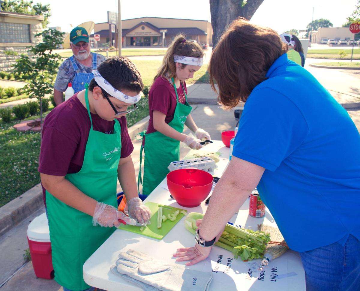 OSU Extension, 4-H programs closely linked