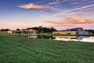 Chickasaw Cultural Center to host film festival