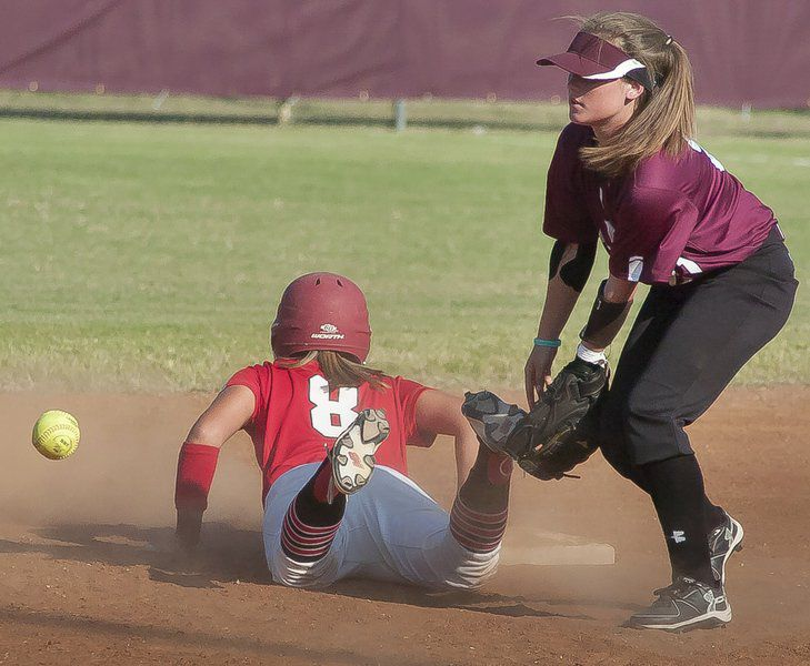 Class 3A No. 17 Tish takes down Lady Cougars