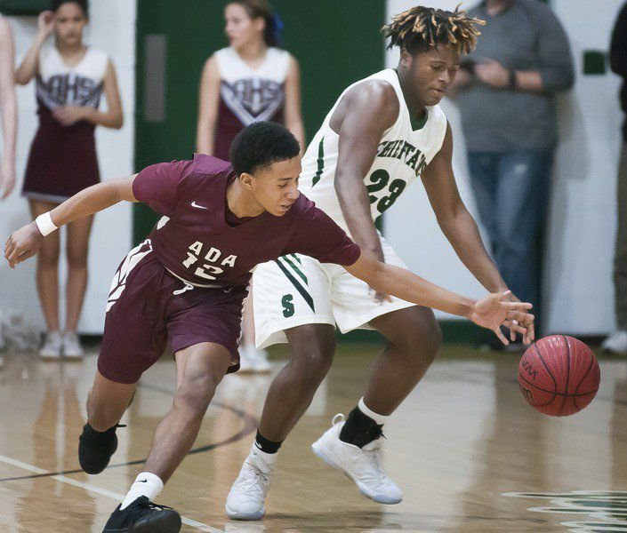 Ada boys can't cash in during loss to Seminole