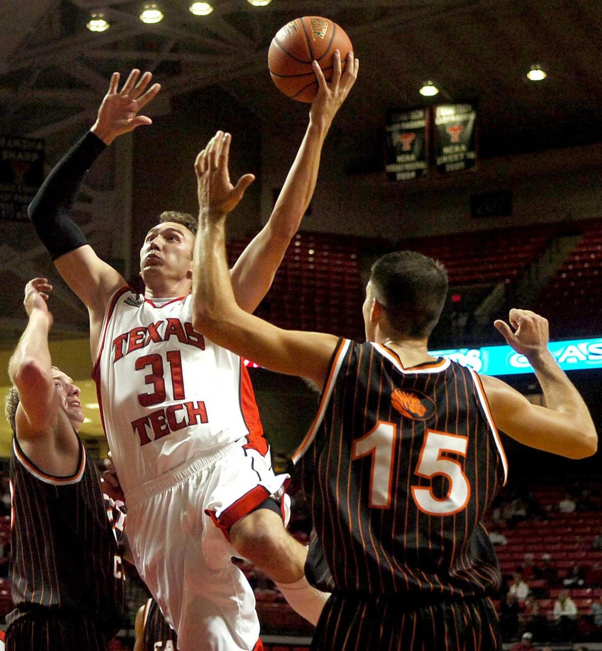 Texas Tech tops Tigers in Legends Classic, 167-115 | Local News ...