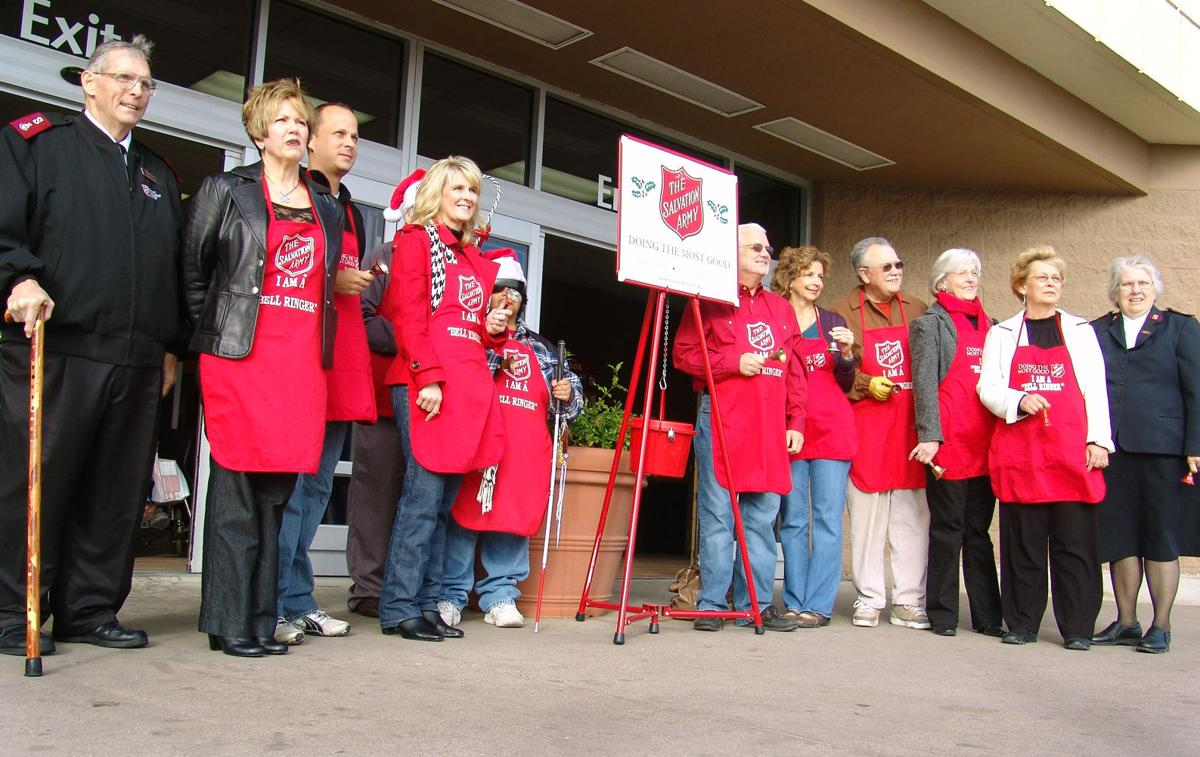 Salvation Army Bell Ringers Kickoff C.jpg
