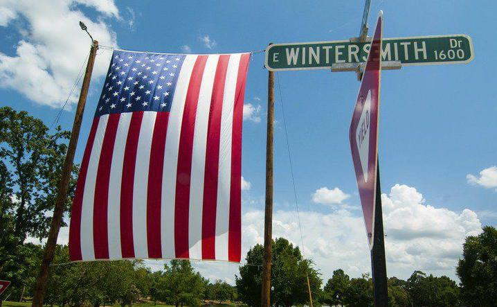 Wintersmith Park Fourth of July Events and Activities
