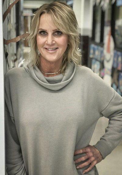 Teacher appreciation: Kristi Clinton