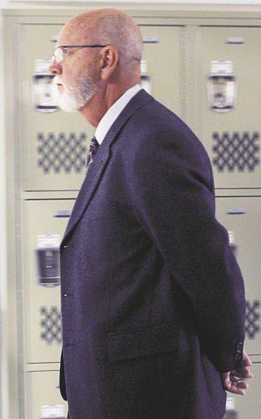 Ex-mayor, bank VP Currier sentenced in Enid's largest-ever fraud scheme