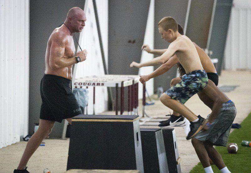 Cody and Walbrick start new Ada Summer Pride program